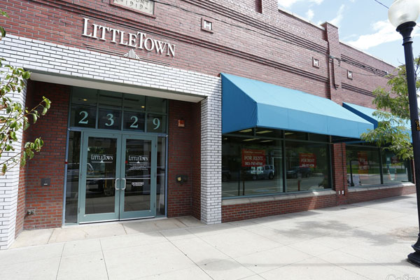 2329 West Main Street - Office Tenant Representation