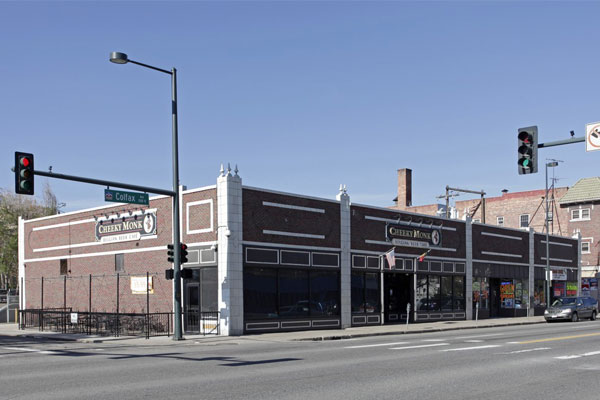 520-530 East Colfax Avenue - Commercial Property For Sale Representation Services