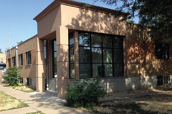 835 East 18th Avenue - Seller for Sale Services - Commercial Property Purchase