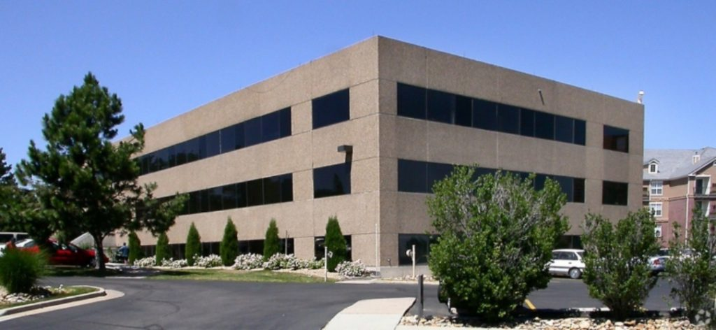 Commercial Real Estate for Sublease - 5347 S Valentia Way, Englewood, CO $22.00 FS Contact Phil Kubat | (720) 909-8557 | phil@transworldcre.com Click to Download Brochure