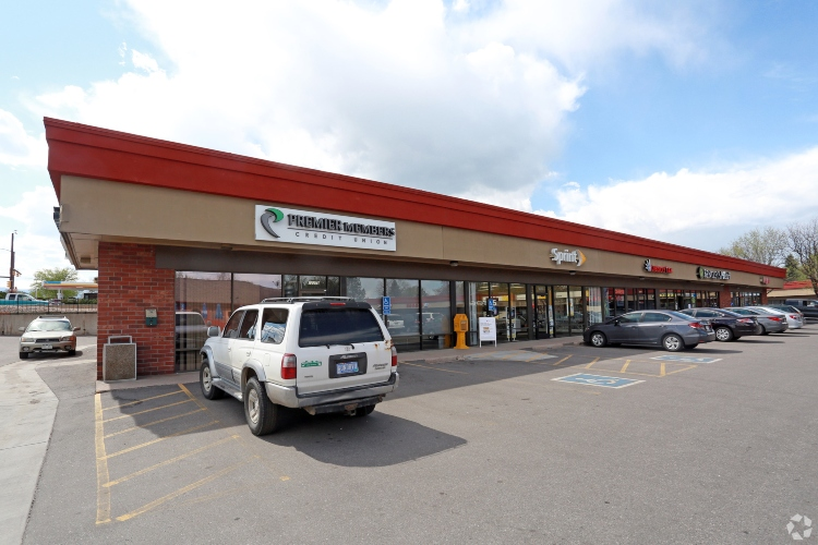 Commercial Real Estate for Sublease - 6414 Ward Rd, Arvada, CO $15.25 PSF NNN Contact Phil Kubat | (720) 909-8557 | phil@transworldcre.com Click to Download Brochure