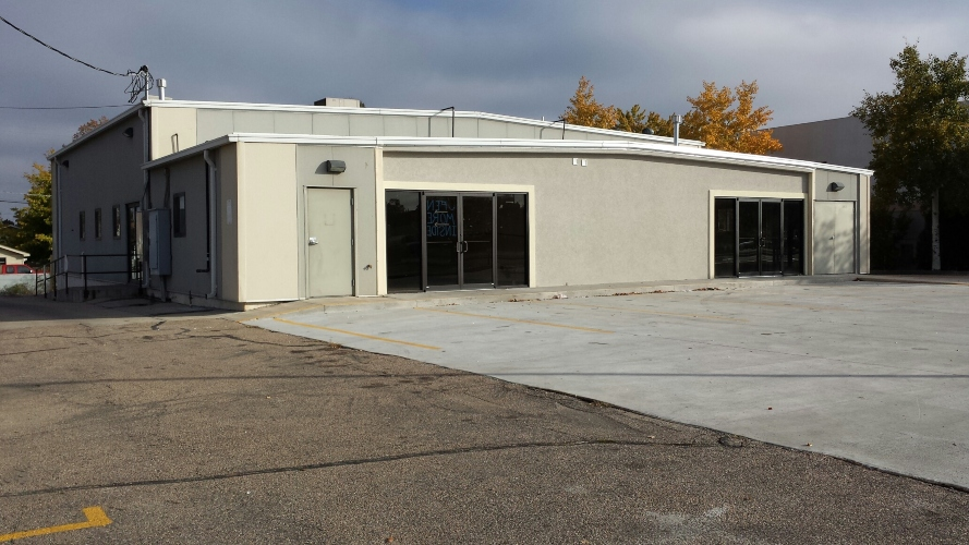Commercial Real Estate for Sublease - 2525 W 10th Street, Greeley, CO $9.65 NNN | 4,851 SF Available Contact Phil Kubat | (720) 909-8557 | phil@transworldcre.com Click to Download Brochure