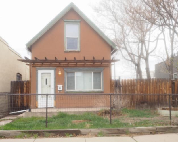 Commercial Real Estate for Sale - 815 Inca St, Denver, CO $425,000 Contact Chris Lindgren | (720) 547-3305 | chris@transworldcre.com Click to Download Brochure