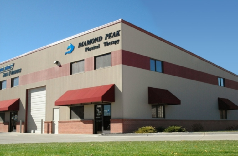 Commercial Real Estate for Sale - 1542 Taurus Ct, Loveland, CO $700,000 Contact Phil Kubat | (720) 909-8557 | phil@transworldcre.com Click to Download Brochure