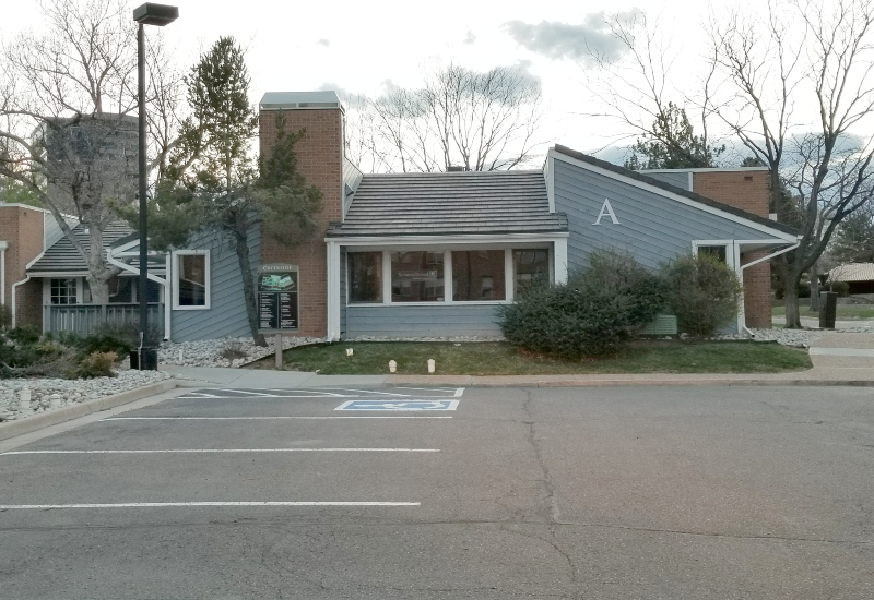 8000 E Prentice Ave, Medical Office Building for Lease