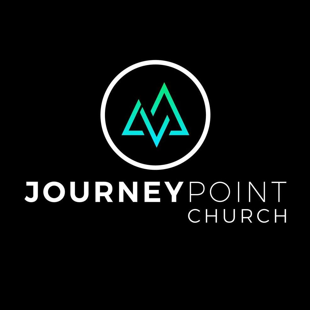 Journey Point Church Logo.